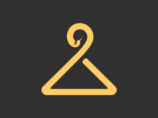 VariousLogos-Snake-Hanger