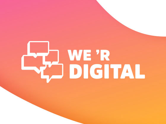We 'R Digital